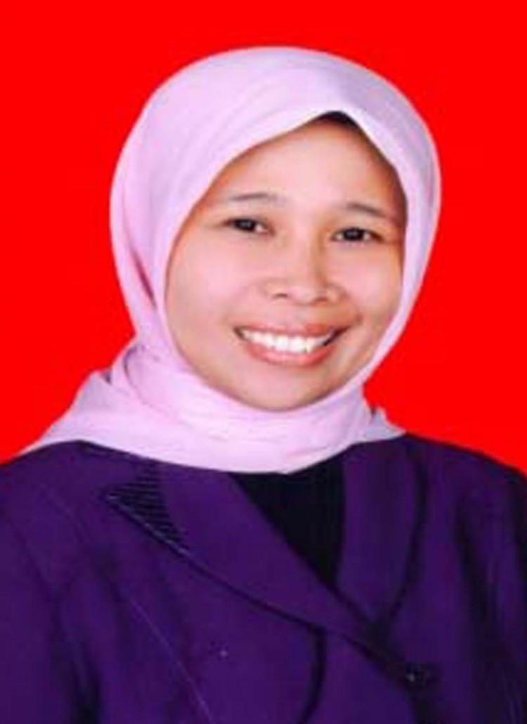 Asri Diah Kumalawati, S.Pd